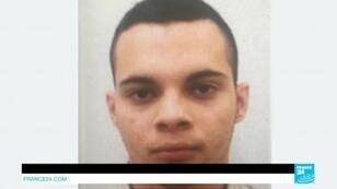 Esteban Santiago a été inculpé par la justice fédérale américaine samedi 7 janvier.