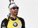 Mondiaux de biathlon : Martin Fourcade, vainqueur de l'Individuel, remporte un 11e titre mondial