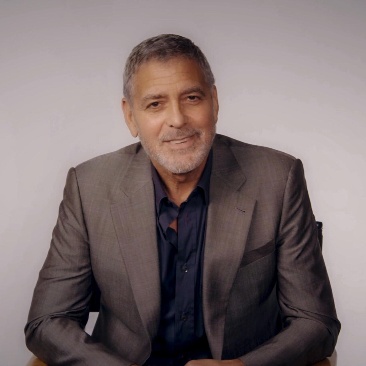 The Secret To George Clooney S Hair The Flowbee France 24