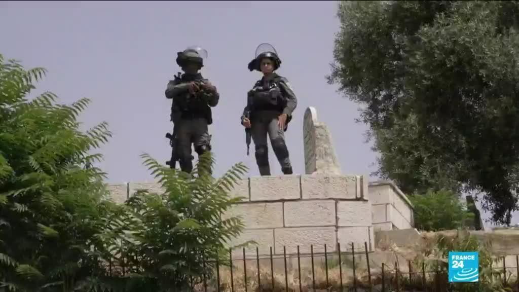 2021-05-11 10:32 Violences à Jérusalem et Gaza : escalade meurtrière entre le Hamas et Israël