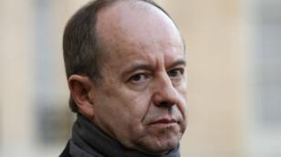 Jean-Jacques Urvoas a été garde des Sceaux de janvier 2016 à mai 2017.