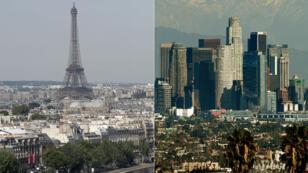 Paris et Los Angeles sont assurées d'organiser les Jeux olympiques en 2024 ou 2028.