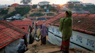 Le Bangladesh et la Birmanie s'étaient entendus fin octobre sur le principe du rapatriement de centaines de milliers de Rohingya.