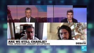 The debate - 02.09.2020