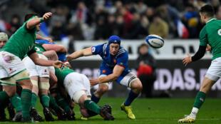 Le XV de France a encaissé sa sixième défaite en test-match samedi face à l'Irlande.