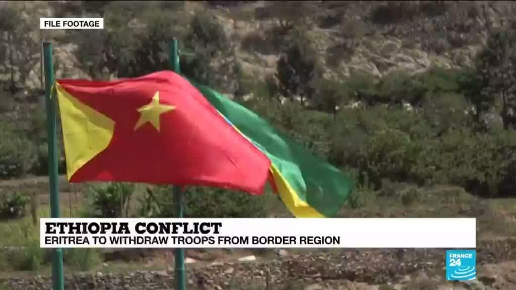 2021-03-26 15:07 Ethiopian PM says war crimes committed in Tigray conflict