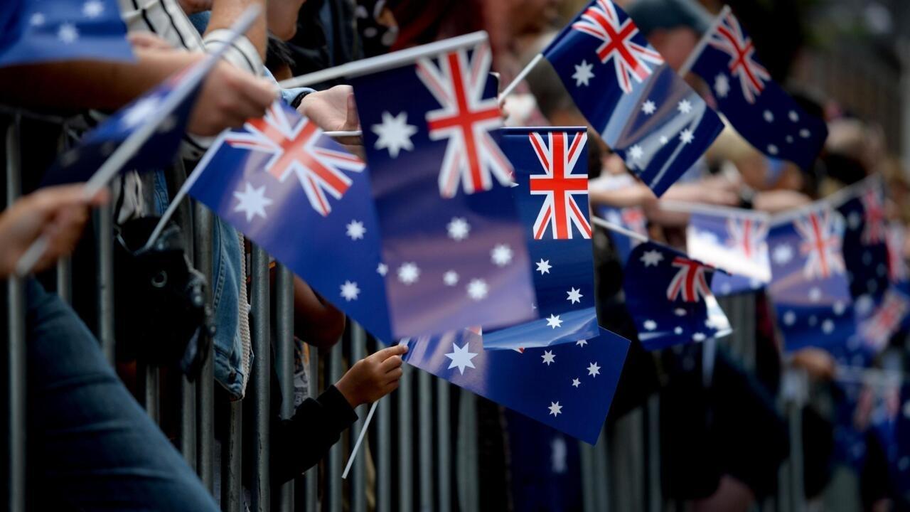 Australia's national anthem changed to acknowledge Aboriginal people