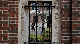 Des étudiants à Harvard. (Image d'archive)