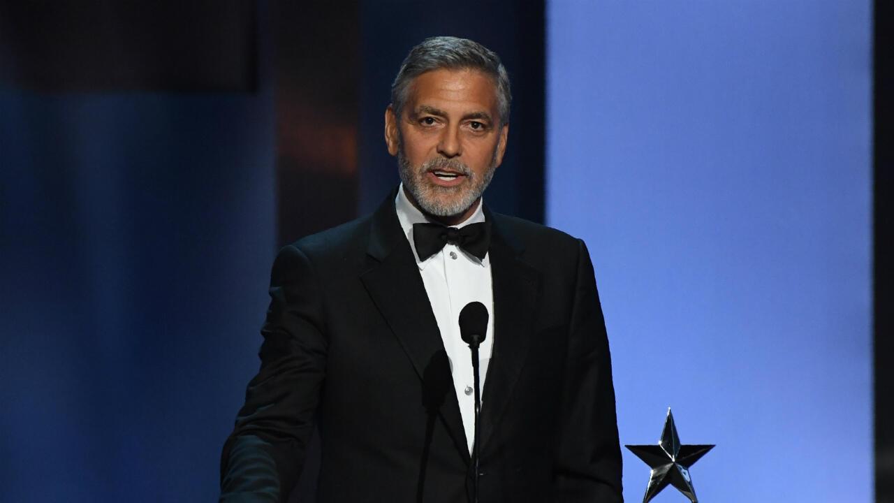 L'acteur américain le 7 juin 2018 à Hollywood.