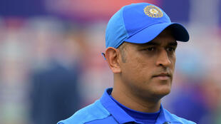 Mahendra Singh Dhoni announced his retirement from international cricket last month