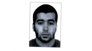 """Chakib Akrouh, le troisième membre du """"commando des terrasses"""""""