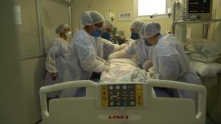 Le Brésil compte le nombre de décès quotidiens le plus élevé de la planète.