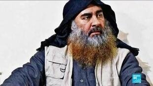 2019-10-31 15:36 Death of Abu Bakr al-Baghdadi: Pentagon releases first video showing commando raid