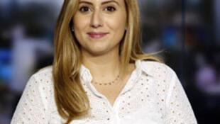 Mounia BEN AISSA KACEM