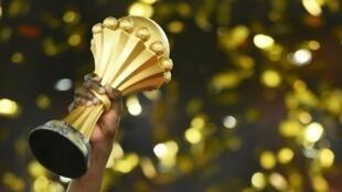 كأس الأمم الأفريقية لكرة القدم.