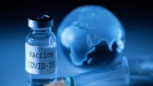 Covid vaccine 19 nov