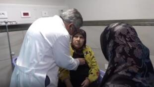 Les hôpitaux libanais manquent d'argent et de médicaments. Dix d'entre eux ont déjà cessé de traiter les patients atteints de cancer.