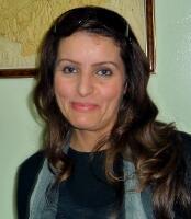 Nabila Amir, a journalist at the French-language daily, Al Watan