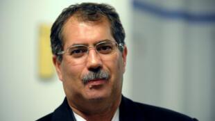 Anouar Kbibech, président du CFCM.