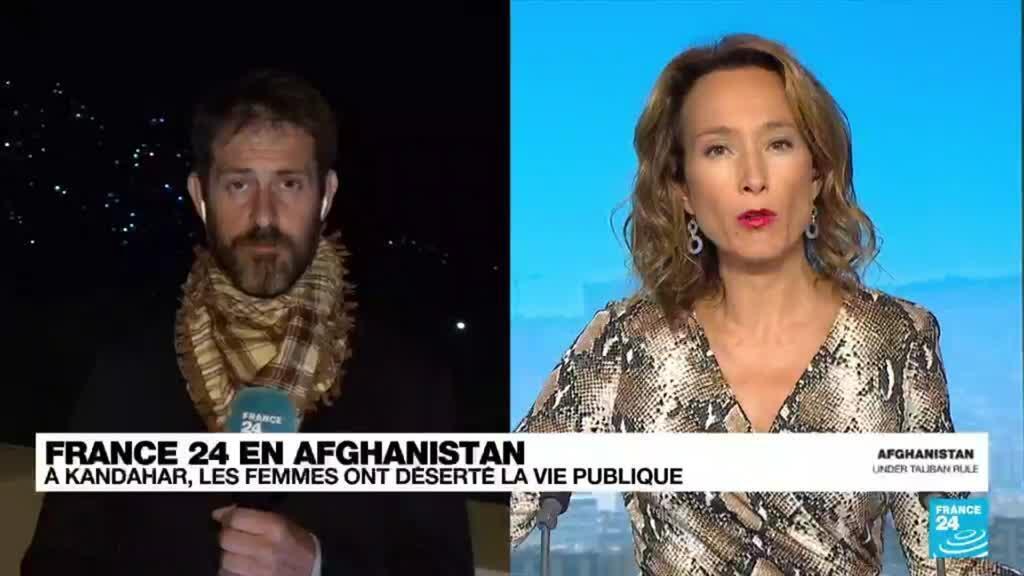 2021-10-06 18:02 Les Afghans tentent de survivre dans un pays en crise