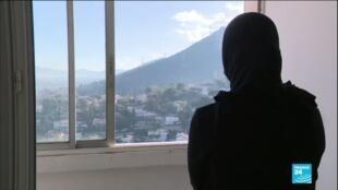 2020-11-25 15:07 Chaque année, près de 220 000 femmes sont victimes de violences conjugales