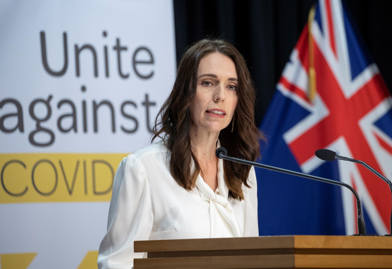 La primera ministra Jacinda Ardern declaró que Nueva Zelanda había ganado una batalla contra la propagación del coronavirus, pero advirtió que no hay certeza de cuándo la vida pueda volver a la normalidad.