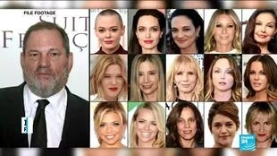 2020-01-22 15:39 Opening statements begin in Harvey Weinstein's sexual assault trial