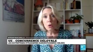 2020-06-17 18:10 Concurrence déloyale : les entreprises étrangères subventionnées dans le viseur de l'UE