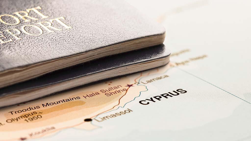 Chypre fait partie des trois pays européens qui proposent de devenir citoyen en échange d'un investissement dans le pays.