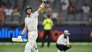 Australia's Steve Smith is surprised England's Joe Root won't feature in an upcoming T20 series