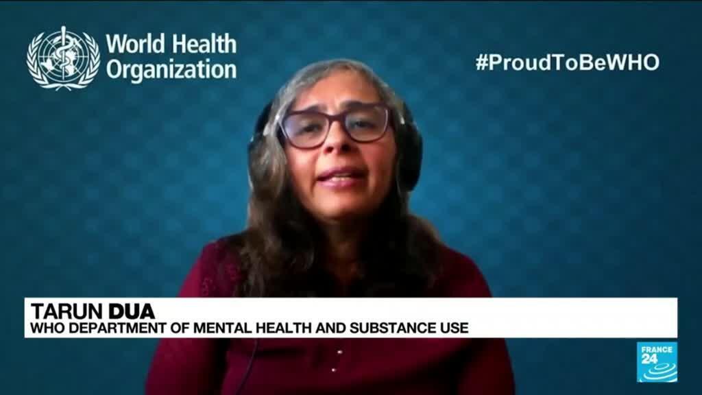 2021-09-21 17:12 World Alzheimer's Day: Raising awareness about neurodegenerative disease