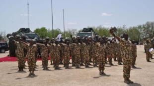L'armée nigériane a été victime d'une attaque de Boko Haram jeudi 30 août, dans le nord-est du pays.