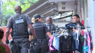 Según Amnistía Internacional, el 77% de los jóvenes asesinados en Brasil son negros.