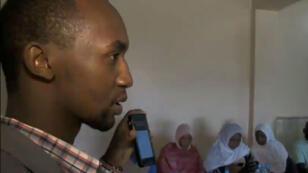 """L'application """"160 Girls"""" a été développée conjointement par l'ONG Equality effect et des haut-gradés de la police kenyane."""