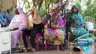 Sudán ley de orden público