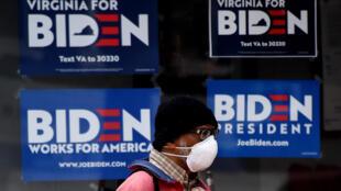 Con la tradicional campaña en pausa debido a la pandemia de coronavirus, el aspirante de la Casa Blanca Joe Biden se ha volcado a impulsar sus operaciones digitales.