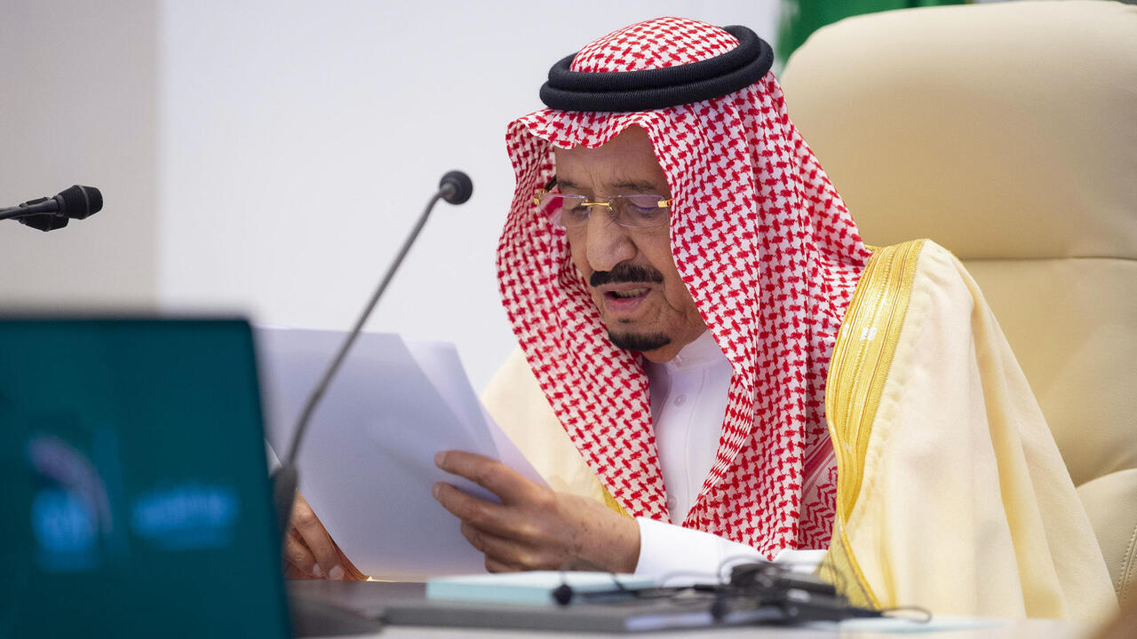 Biden, King Salman reaffirm US-Saudi ties in long-delayed first call