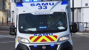 """Le Samu du Haut-Rhin épinglé par des """"dysfonctionnements"""" dans la prise en charge d'un patient"""