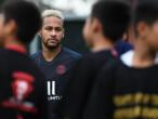 Ligue 1 : Neymar absent pour la reprise du PSG contre Nîmes