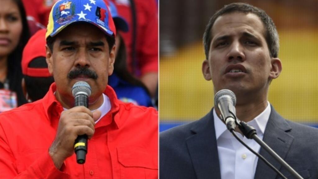 Venezuela's power struggle drags on