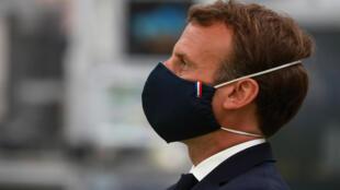 Emmanuel Macron s'adressera aux Français le 10 juin 2020, à l'approche de la deuxième phase du déconfinement.