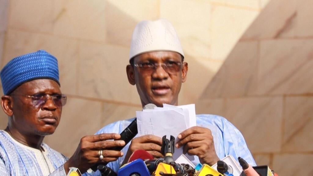Choguel Maïga officiellement nommé Premier ministre du Mali