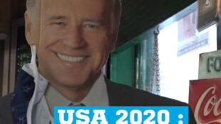 Scranton. USA 2020.
