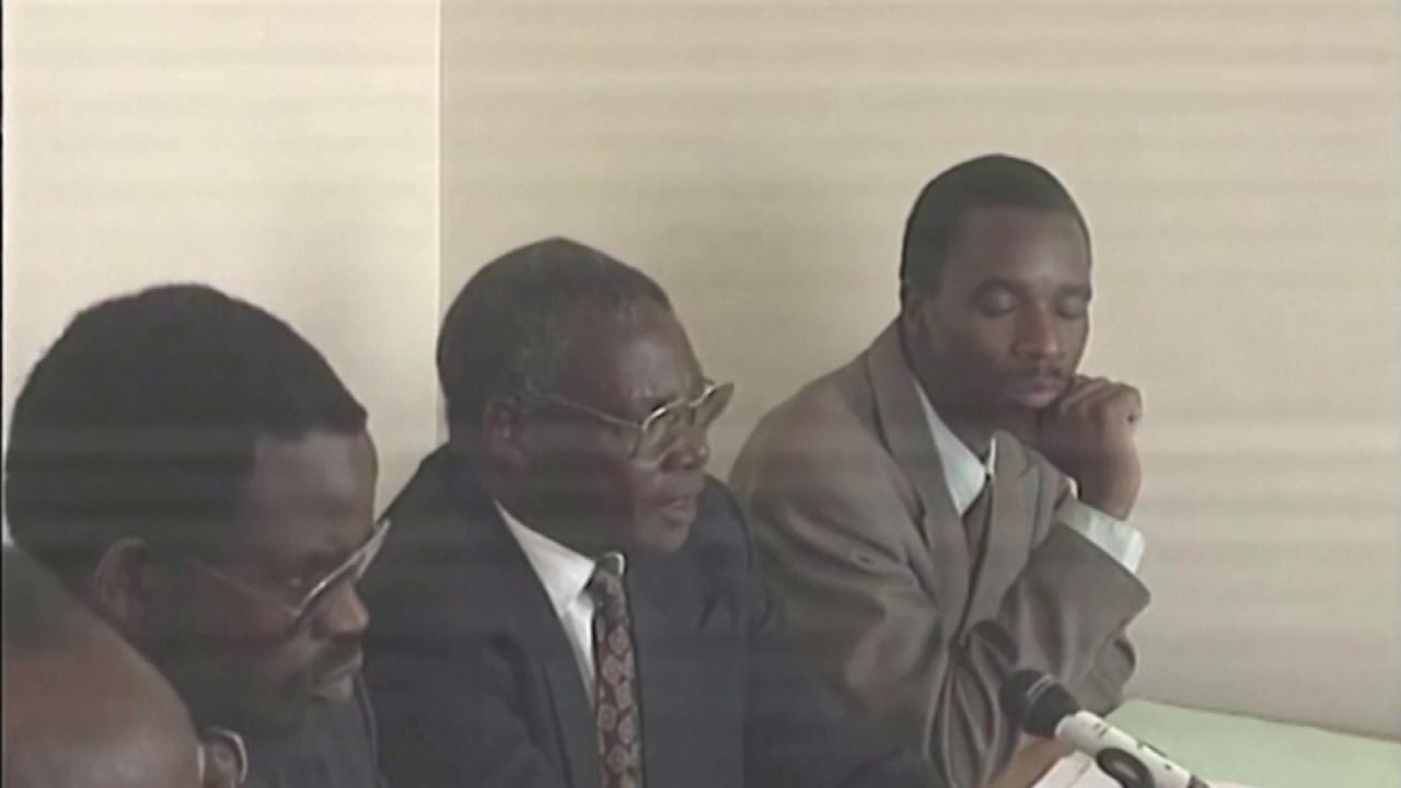 Feu vert à la remise de Félicien Kabuga à la justice internationale
