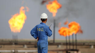 World oil prices are on fire