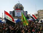 Contestation en Irak : heurts entre manifestants et partisans du leader chiite Moqtada al-Sadr