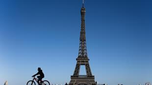 La Tour Eiffel va rouvrir au public à partir du 25 juin après une fermeture exceptionnelle de plus de trois mois.