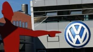 Le constructeur allemand risque une amende de vingt milliards de dollars.