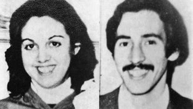 Violeta Graciela Ortolani y Edgardo Roberto Garnier