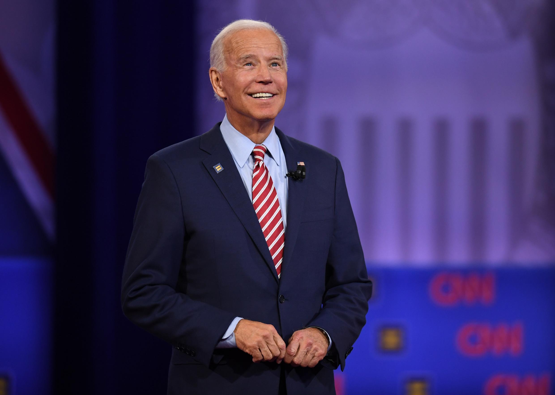 Avec le retrait de Bernie Sanders, Joe Biden est le dernier candidat en lice pour l'investiture du parti démocrate.